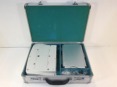 MicroLight ML830 Cold Laser Pain Therapy With Aluminum Case & Accessories