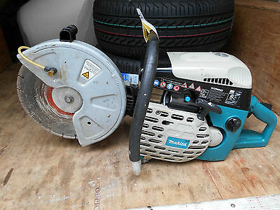 Makita Dpc 6410 Disc Cutter #101143