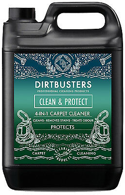 Carpet Upholstery cleaning solution shampoo Cleaner odour & Stain remover