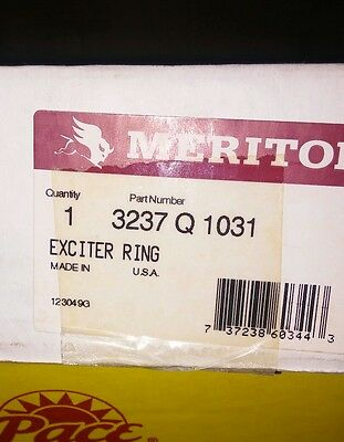MERITOR ABS EXCITER RING 3237Q1031 (Free Priority Shipping)