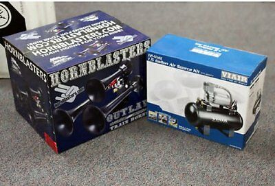 NEW Pit Bull CHIH310 12V Air Horn FREE SHIPPING