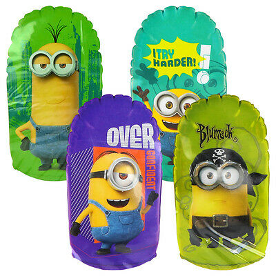 Despicable Me Mini Minions Inflatable Boxing Bop Punch Bag BOB/ EYE MATE/STUART/