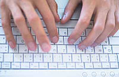 The Best Typing Tutor - Get Quicker & More Accurate Now