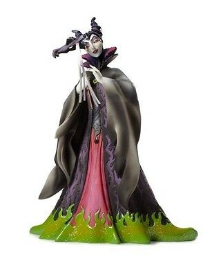 Disney Showcase Collection Couture De Force Sleeping Beauty Maleficent Figurine