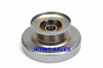 CLUTCH PULLEY CLUTCH ASSEMBLY & BEARING Fits STIHL TS410 TS420 CUTOFF SAWS