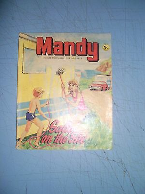 Mandy Picture Story Library issue 3