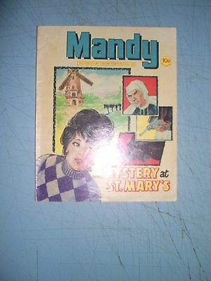 Mandy Picture Story Library issue 18