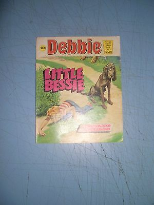 Debbie Picture Story Library issue 40