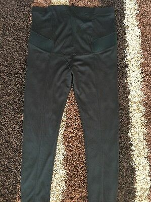 Ladies H&M Mama Maternity Trousers BNWT Size XL