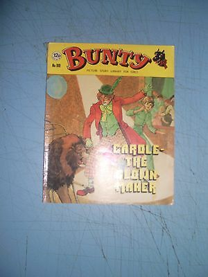 Bunty Picture Story Library issue 199