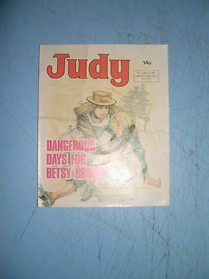 Judy Picture Story Library issue 221