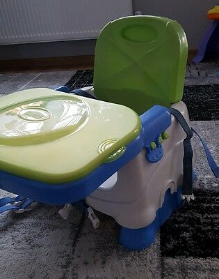 Fisher price booster seat feeding seat Good condition