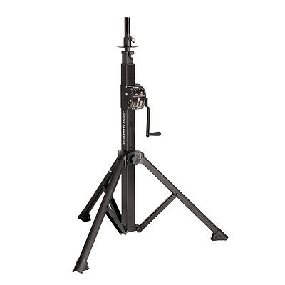 Goliath Studio R-2400 2.4m 100kg Tripod Wind Up Stand Inc. Transport Bag [STAN60