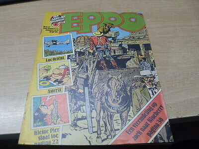 Eppo Issue  No 3 17Th October 1975