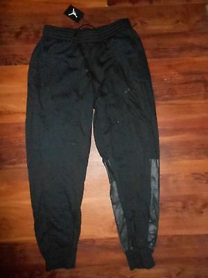 157bf7957166 NIKE JORDAN JUMPMAN BRUSHED WC PANTS
