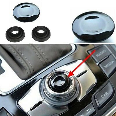 8K0998068A Glossy MMI Knob Joystick Repair Kit For Audi A4 A5 A6 Q5 Q7 S5 S6 S8