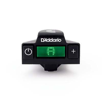 D'Addario Planet Waves NS Micro Soundhole Tuner For Acoustic guitar