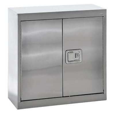 Wall Mount Storage Cabinet,30x30x12 G7356693