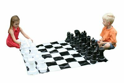 Mini-Giant Chess set (Garden Games with board)