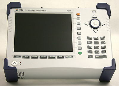 JDSU JD785A  CellAdvisor Base Station Analyzer