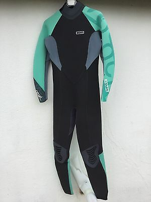 ION Pearl Semidry 4/3mm Wetsuit