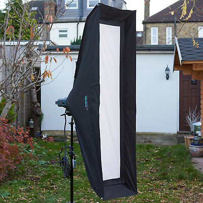 Broncolor Pulsoflex EM 40 x 155 Strip Softbox