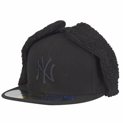 New Era 59Fifty DOG EAR Winter Cap - New York Yankees