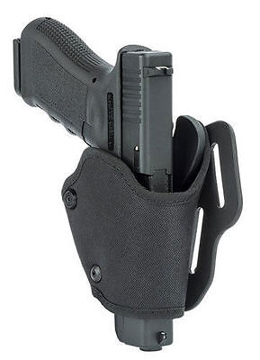 GripBreak Nylon Holster ~ Left Hand ~ Smith and Wesson M&P ~ New ~ Free Ship
