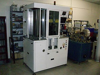 Eam   Automated Cd Packaging Machine