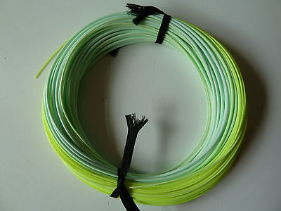 Extreme Distance Floating Fly Fishing Trout Line - New