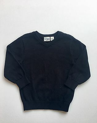 Children's Place Toddler Boy V-neck Sweater Size 3T