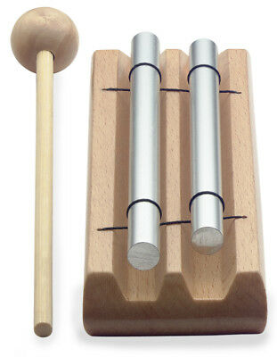 Stagg Energy Chimes zweireihig