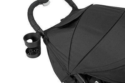 Baby Jogger City Tour Liquid Holster Bottle Drink Cup Holder