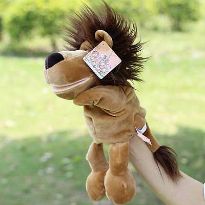 NEW Nici Lion Hand Puppets | Plush Toys | Baby Gifts | Baby Shower Gift Ideas