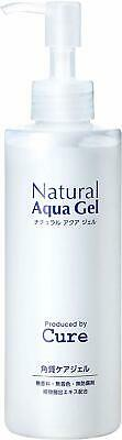 Cure Peeling Natural Aqua Gel 250ml - Best selling exfoliator in Japan