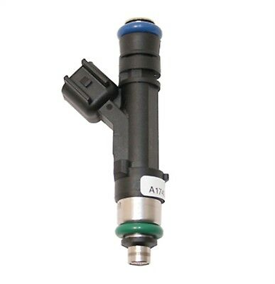 Ford Performance 24LB Fuel Injector Set Mustang M-9593-LU24A OEM New 302 5.0L