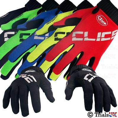Clice ZONE Riding Gloves - Trials/Enduro/Offroad/Cycling