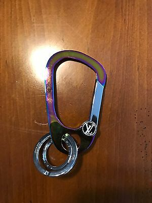 Louis Vuitton X Fragment Carabiner 1/20 Total Limited LV Not Supreme IN HAND