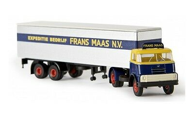 DAF do 2000 SZ Frans Maas