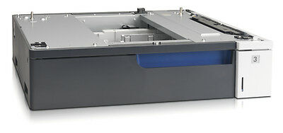 REFURBISHED CE860A HP LaserJet CP5225 CP5525 500 Sheet Feeder  WITH WARRANTY