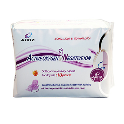 Tiens Day Use (Sanitary napkin), 10 pcs.