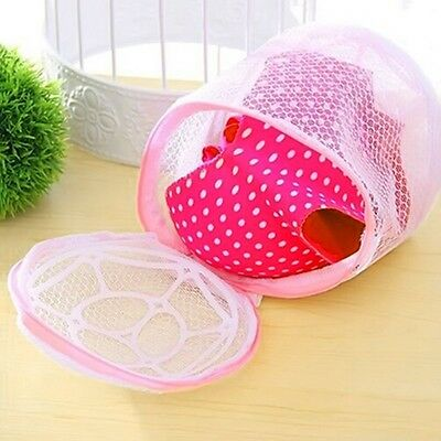 Net Mesh Stocking Underwear Sock Lingerie Laundry Basket Washing Machine Bag