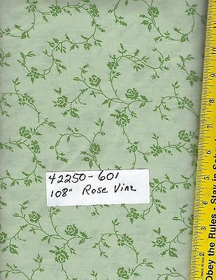 """1009 TMW 108/"""" EXTRA WIDE QUILT BACKING BTY TONAL MEDALLION MIDNIGHT"""