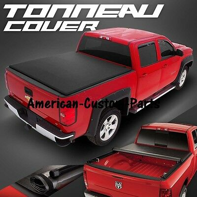 Ladeflächenabdeckung Bed Cover Dodge Ram 2002-2008 Pickup Short Bed  >Lagerware<