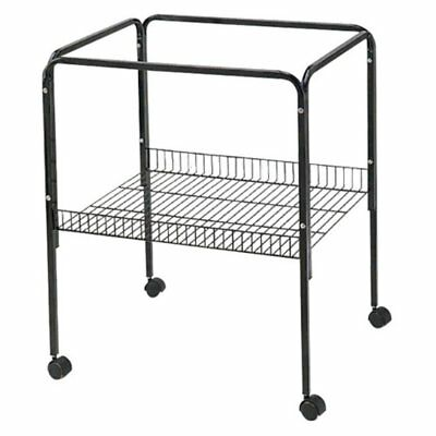 A and E Cage Co. Universal Stand for 18x14 in. and 18x18 in. Cages