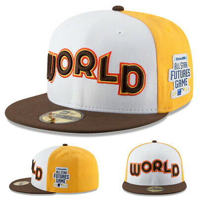 8c05ddb15 New Era MLB St. Louis Cardinals 5950 Fitted Hat 2006 Worldseries Side Patch  Cap