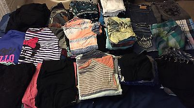 Huge Lot! Women's/Juniors Size Small- Lot Of 62 Items!