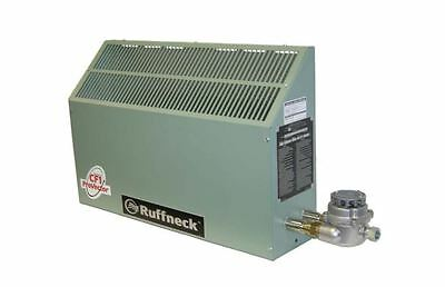 Ruffneck™ CF1 Series ProVector® Explosion-proof 1500W Convection Heater