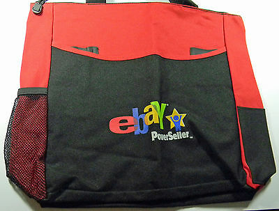 2004 eBay Live New Orleans - POWER SELLER TOTE BAG - Excellent Condition