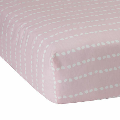 Layla Collection Fitted Sheet